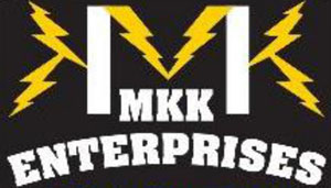 MKK Enterprises Inc. Logo