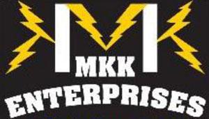 MKK Enterprises Inc. Logo